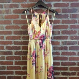 Meadow and Rue dress size 0